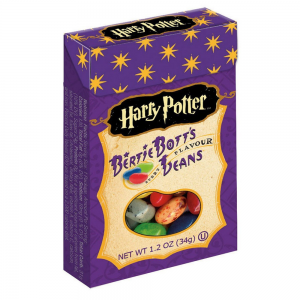 Harry Potter Beans